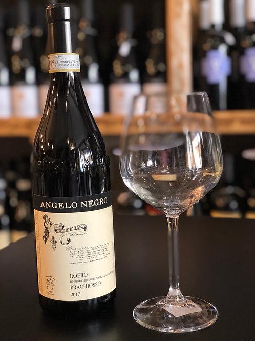 Angelo Negro - Roero Pracosso 2017