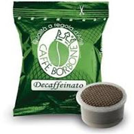 Borbone Decaffeinato (Compatibili Point)