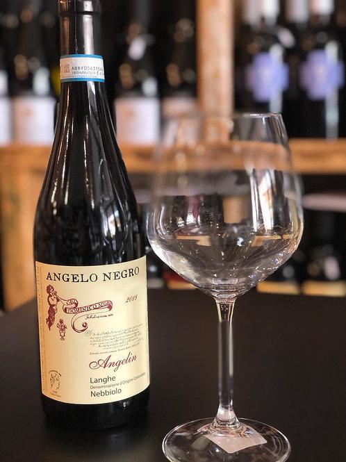 Angelo Negro - Nebbiolo 2018