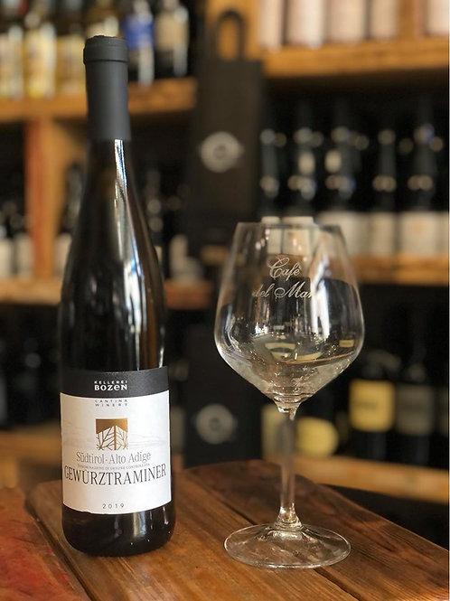 Kellerei Bozen Gewurztraminer (Cantina Winery)