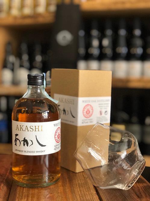 Akashi White