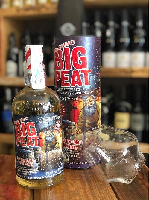 Douglas Laing - Big Peat ( Edizione Natalizia)