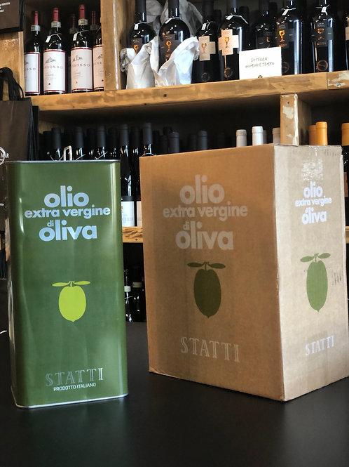Statti - Olio Extra Vergine D'Oliva