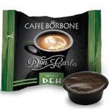Borbone Decaffeinato (Compatibili A Modo Mio)