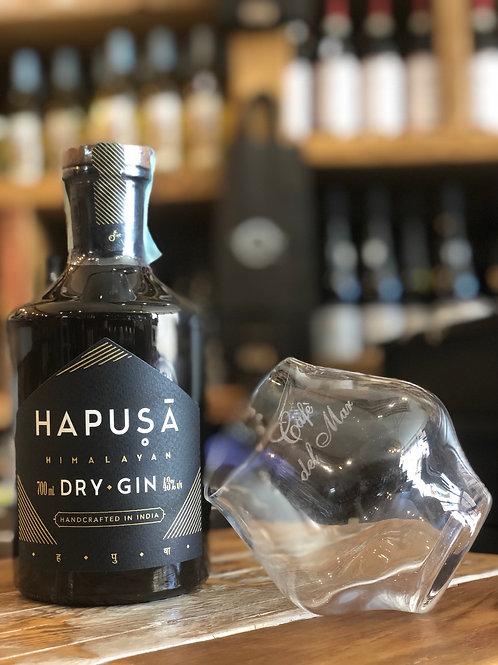 Hapusà Himalayan Gin