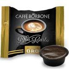 Borbone Arabica (Compatibili A Modo Mio)