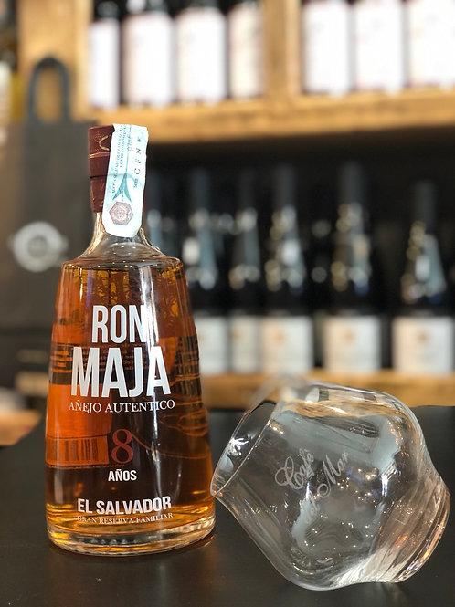 El Salvador - Ron Maja 8 years