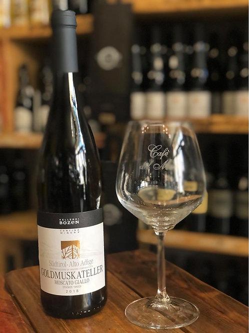Kellerei Bozen Goldmuskateller (Cantina Winery)