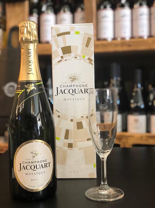Jacquart Mosaique Brut Champagne