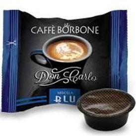Borbone Blu (Compatibili A Modo Mio)