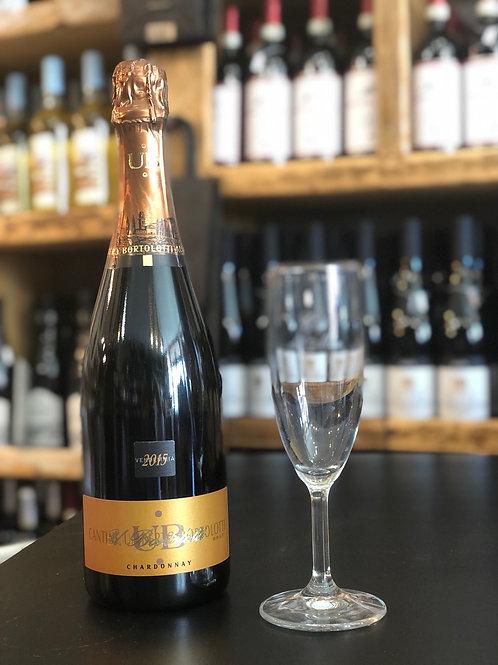 Bortolotti - Chardonnay Brut 2015