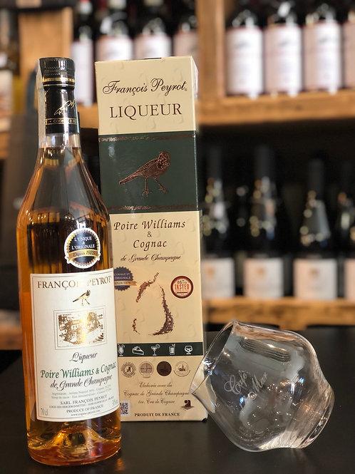 Francois Peyrot - Cognac