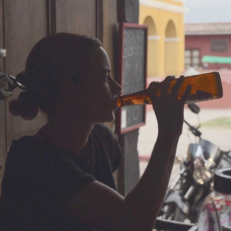 Finding Love in Guatemala
