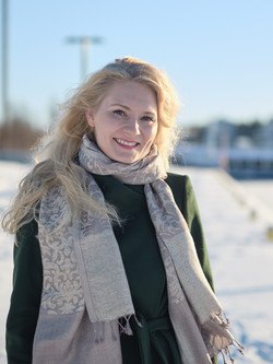 SANA - Johanna Kärkkäinen