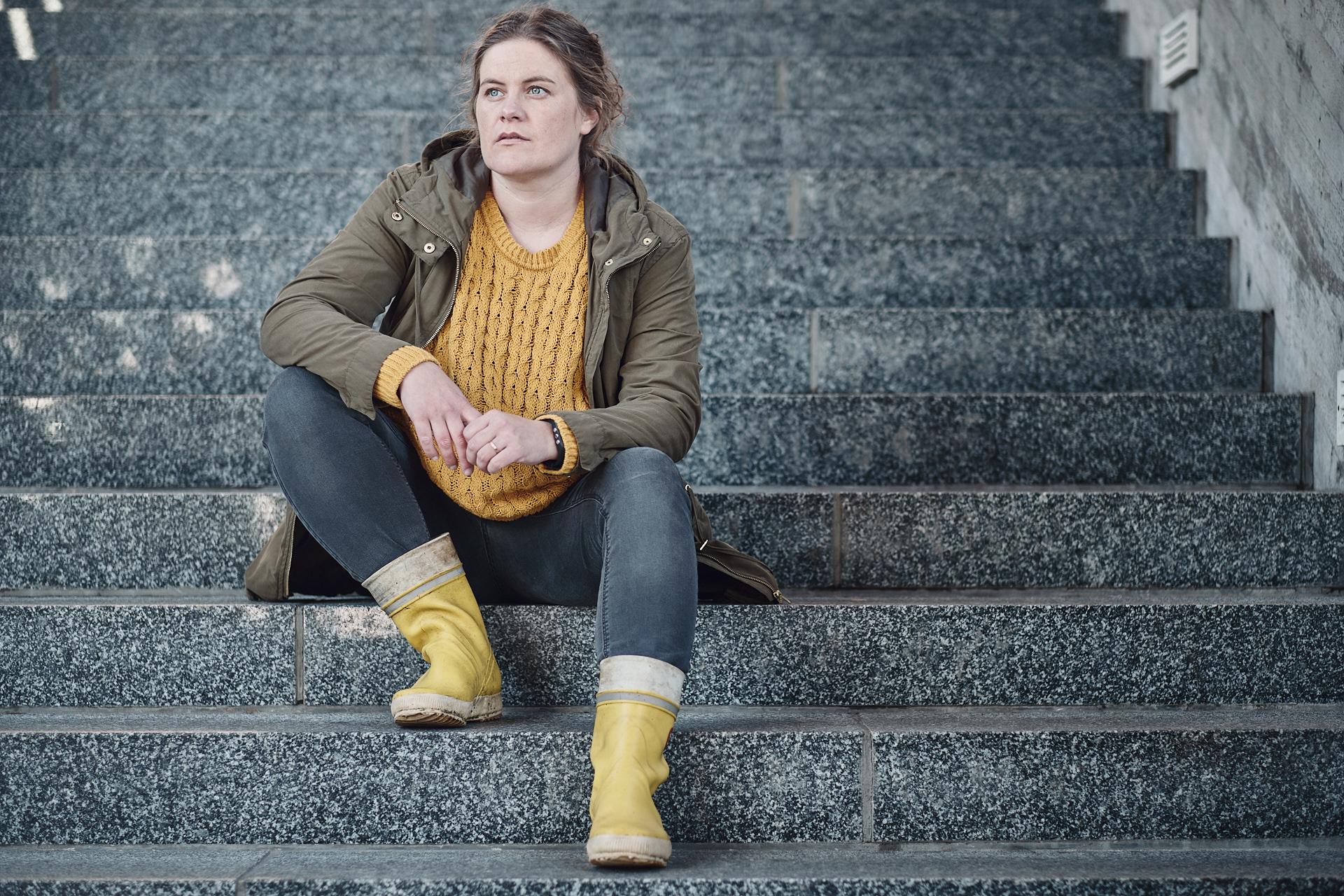 Hyvä Sanoma - Annie Leppänen