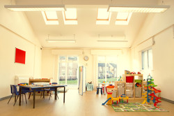Michael Robert Williams - Sharons PreSchool - Mainroom-new