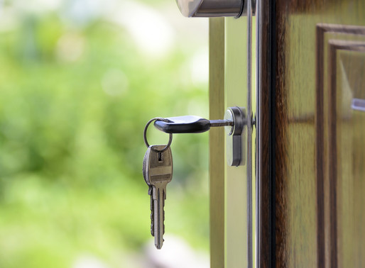 The benefits of renting out your own property