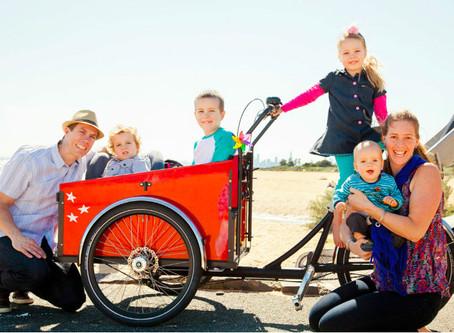 Parte il gruppo d'acquisto. Cargo Bike danesi allo stesso prezzo delle imitazioni LowCost