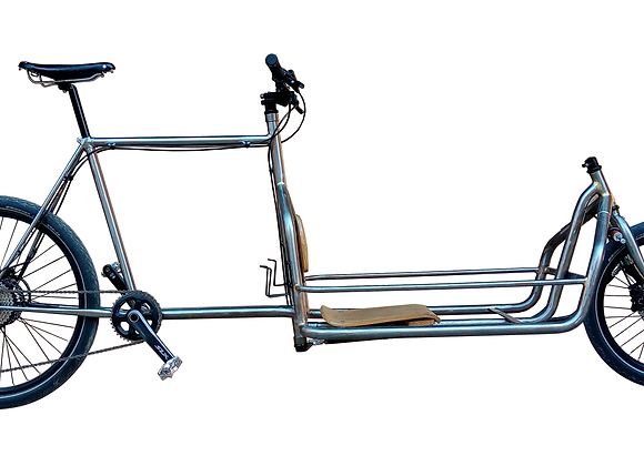 OFFICINE RECYCLE | Bronte XL