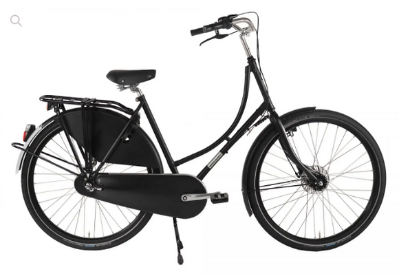 WORKCYCLE | Omafiets