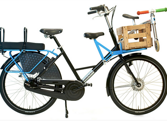 WORKCYCLES | Fr8