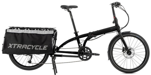 XTRACYCLE | Cargo Node