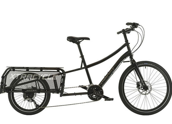 XTRACYCLE | Edgerunner Classic