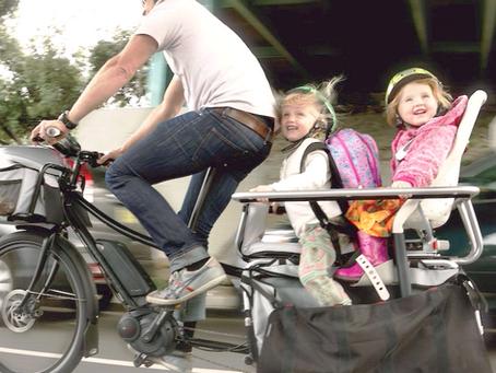 Follia Xtracycle: Oltre 35% di sconto su tutti i modelli Edgerunner.