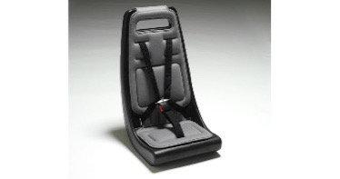 WINTHER | Seat cuscion gray