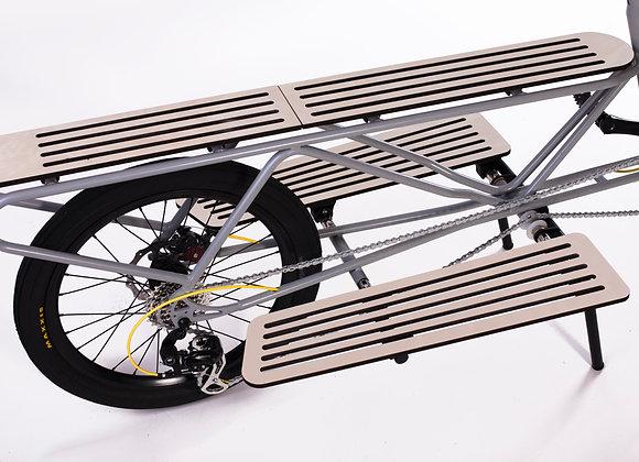 FABRIGA | Wooden confort Kit