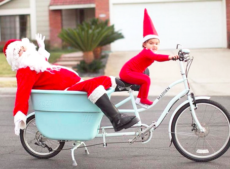 Come farsi regalare una Cargo Bike