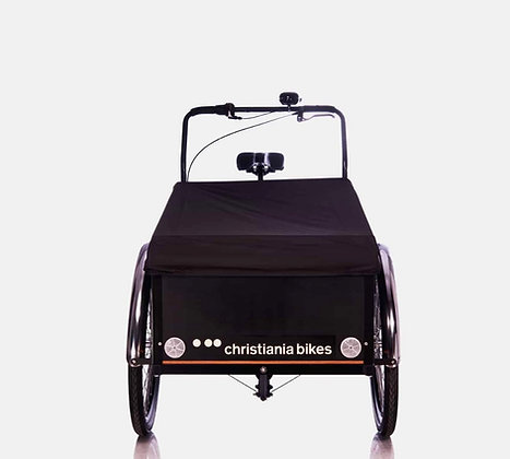CHRISTIANIABIKES | Flat Cover