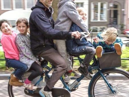 Workcycles, le urbane indistruttibili.