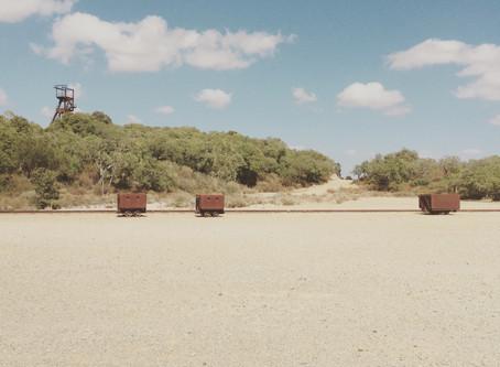 La Sardegna selvaggia tra Agricamping, miniere e deserto