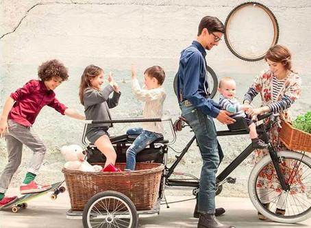 Come scegliere una Cargo Bike (prima parte)