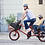 Thumbnail: BICICAPACE | Pockets for flatbed