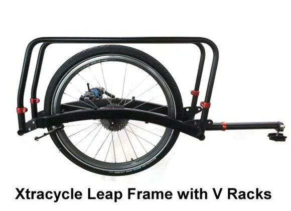 XTRACYCLE | Leap