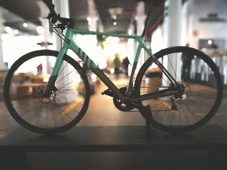 Il meglio da Raggio, fabbrica di biciclette