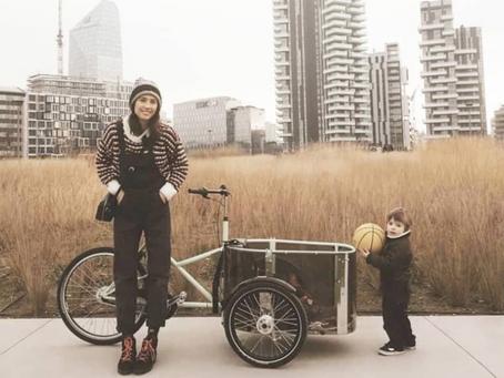 Come non farsi rubare la Cargo Bike