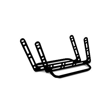 VELOE   Side Rack