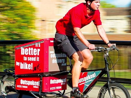 Problemi di traffico: Il sindaco di Londra crede nelle Cargo Bike