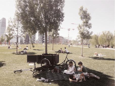 Vacanze a Milano. Divertirsi con il caldo, i bambini e senza i soldi.