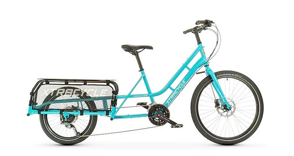 XTRACYCLE | Edgerunner Swoop