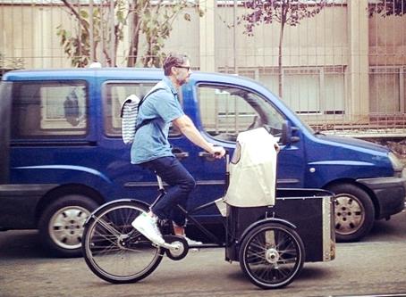 Rottami la macchina diesel e il comune di Milano ti aiuta a comprare una Cargo Bike