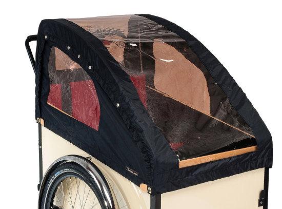 CHRISTIANIABIKES | Capottina Bugatti Panorama