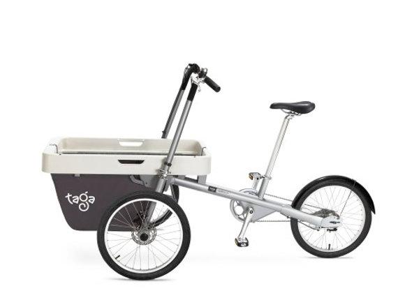 TAGA | E - Family Bike