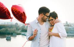 Easy Ways To Be Romantic