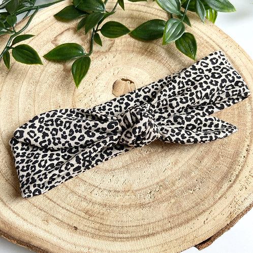 Haarband Cheetah Strik
