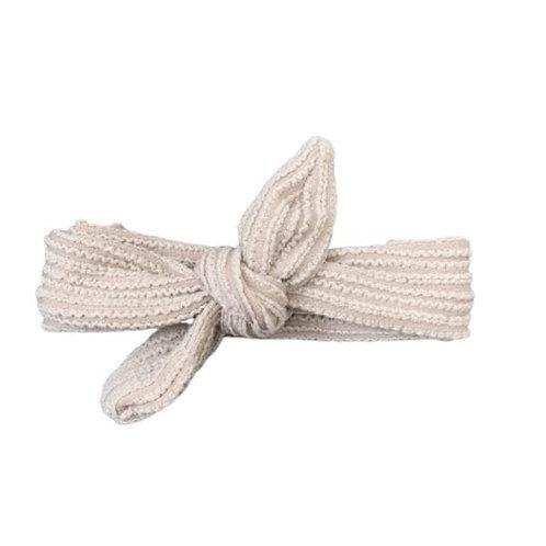 Haarband Sand Ruffle Strik