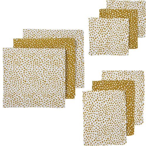 HYDROFIEL STARTERSET 9-DELIG CHEETAH - HONEY GOLD